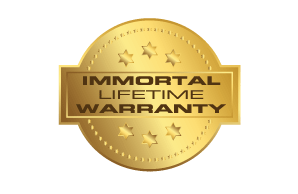 Immortal Warranty